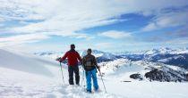 Schneeschuh-Erlebnis & Fondue-Plausch