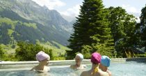 Unwind and relax in the mountains