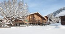 Experience Winter in Gstaad-Saanenland