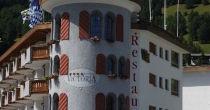 MANU Bergferien im Turmhotel Victoria
