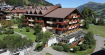 Enjoy Summer in Adelboden