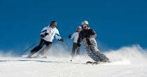 Divertimento sugli sci