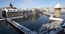 Experience Winter in Luzern