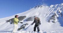 Journées magiques hivernales de ski