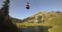 Berner Oberland ontdekken