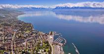 Un séjour olympique sur le Grand Tour de Suisse