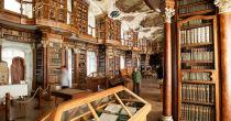 Visit the St.Gallen