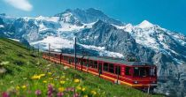 Salutation estivale de Grindelwald