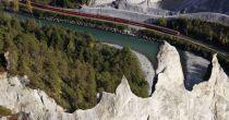 Swiss Grand Canyon
