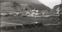 Railway experience Albula
