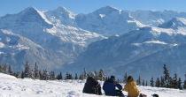 Winterweekend – Mountain & City
