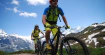 Aussergewöhnliche Bergtouren
