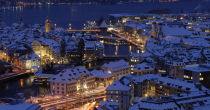 Experience Winter in Luzern