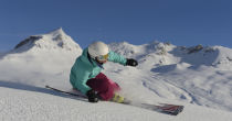 Engadin Scuol ski pass included