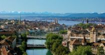 Zürich entdecken