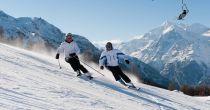 Ski get-together