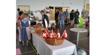 1. August Bauernmarkt in Obersaxen Mundaun