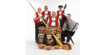 1. August - Schweizer Nationalfeiertag
