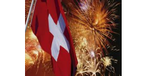Festivités du 1er août au Mont-Pèlerin