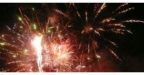 Nationalfeiertag in Vissoie