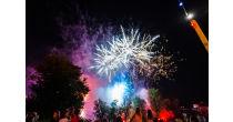 1. August-Fest der Stadt Rheinfelden