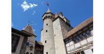 1er août au Château