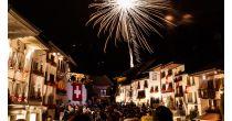 Nationalfeiertag in Gruyères