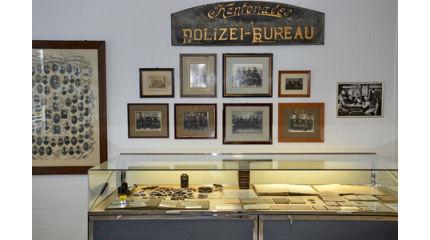 Polizeimuseum graubünden suisse tourisme