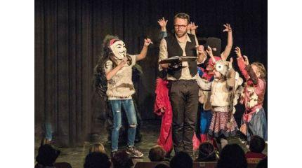Goofetheater 14 Theater Für Kinder Switzerland Tourism