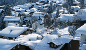 Adelboden City