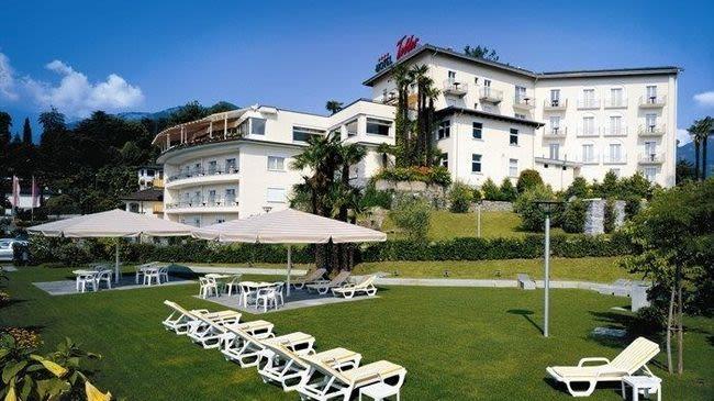Hotel Tobler, Ascona | Svizzera Turismo