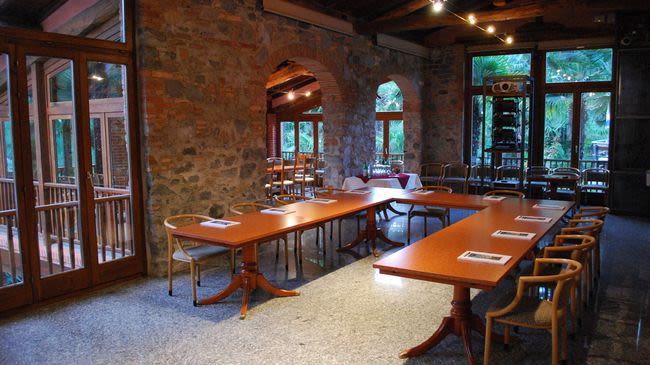 Continental parkhotel lugano svizzera turismo for Tacchini mobili san salvatore