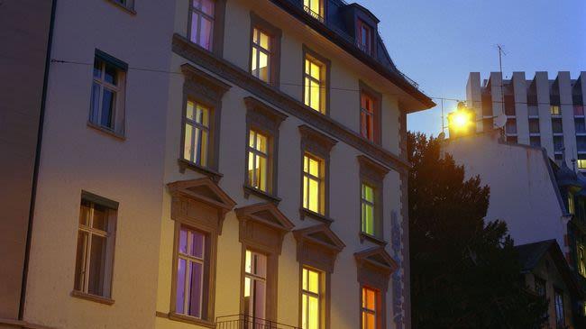 Design hotel plattenhof z rich suisse tourisme for Design hotel plattenhof