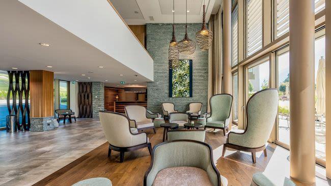 H tel des bains de saillon saillon switzerland tourism for Hotel des bains saillon suisse