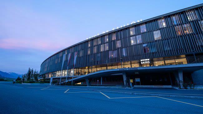 H tel des bains de saillon saillon switzerland tourism for Hotel des bains saillon