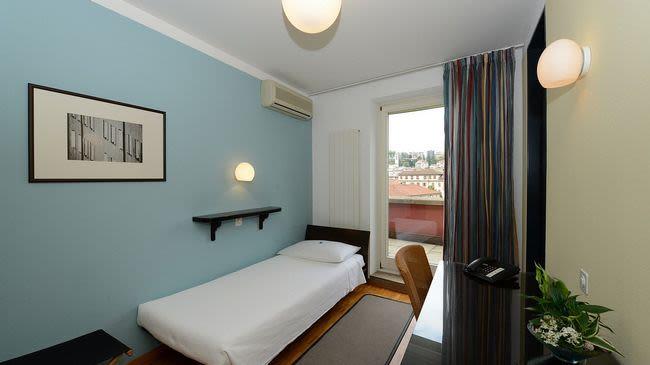 Hotel pestalozzi lugano lugano svizzera turismo for Tacchini mobili san salvatore