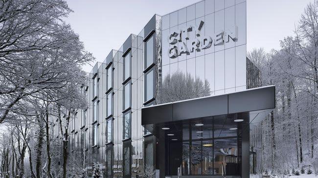 City Garden Hotel Zug