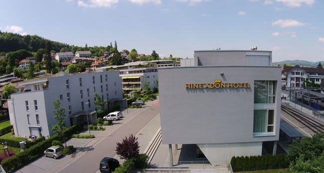 Hine Adon Hotel Bern Airport Belp Switzerland Tourism