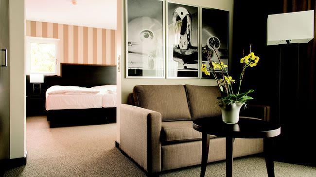 Park Hotel Winterthur Swiss Quality, Winterthur | Switzerland Tourism